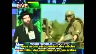 rabin yisroel weiss  le sioniste est une hérésie