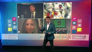 بي_بي_سي_ترندينغ : اغلى لوحة في العالم تباع بـ 450 مليون دولار #دافينشي