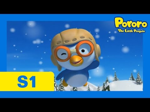 Season 1 Opening Song Kids Animation Pororo the Little Penguin