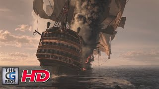 """CGI 3D Animated Short: """"Fall From Victory""""  - by The Fall From Victory Team"""