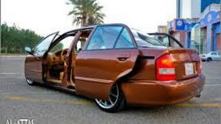 تعديل سيارات مصري