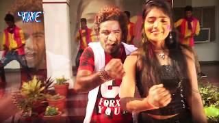 चोली से छनिहे जलेवी रे - Choli Farata Holi - Monu Albela - Bhojpuri Hot Holi Songs 2017 new