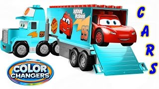 30 Playsets Disney Pixar Cars 2, Cars Toon Full Episodes 60 Minutes Play Doh Lego Color Changers