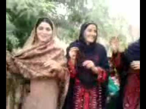 pashto local dance Sultan Khel.