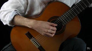 Ludovico Einaudi - I Giorni (Guitar Cover) + TABS