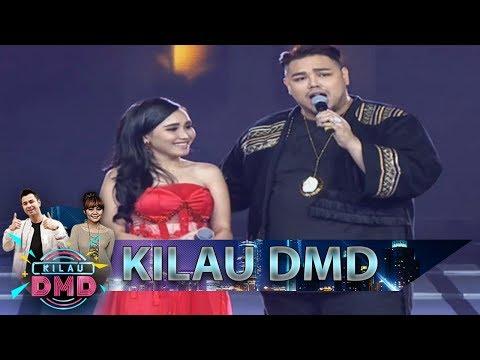 Raffi Ahmad Terpukau Lihat Duet Ayu Ting Ting & Ivan Gunawan - Kilau DMD (151)