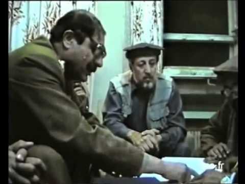 د ۱۳۷۱کال دکودتا جریان دوهمه برخه 2 Dr. najibullah