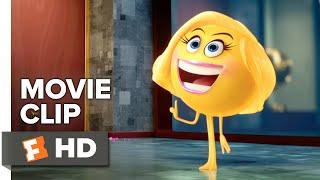 The Emoji Movie Clip - She