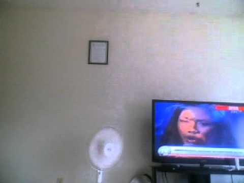 khatrina lim's Webcam Video from June  1, 2012 06:00 PM