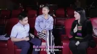 Bimby Aquino umamin ng Bakla! sa Harap ni Kim chui at ni Kris Aquino!