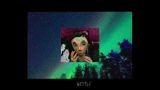 "tha Supreme - ""6itch"" (Lyrics Video)"