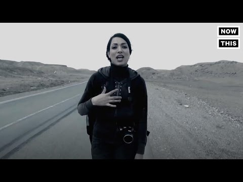 Xxx Mp4 This Is The First Female Rapper In Afghanistan NowThis 3gp Sex
