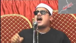 الشيخ ممدوح عامر اروع صوت ممكن تسمعه قرأن كريم