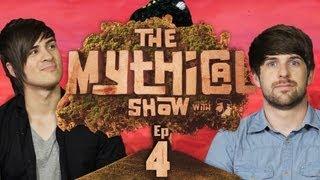 The Mythical Show Ep 4 (SMOSH & Star Trek)