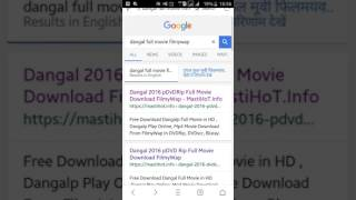 Dangal full movie download dvdscr HD 720 and 108p Official