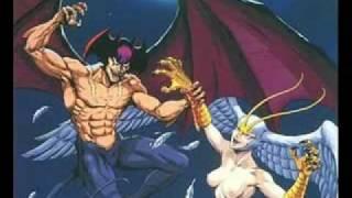 Devilman - Sigla tv integrale (Alta qualità).flv