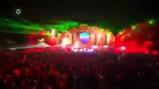 Armin Van Buuren  W&W  .. Tomorrowland Brazil 2016