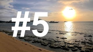BezPlanu #5 Rajska wyspa - tu ludzie żyją bez pośpiechu - Filipiny