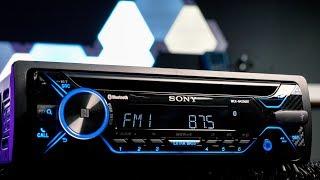 Sony MEX-N4200BT Testing - Is it worth the downgrade from the MEX-N5200BT???