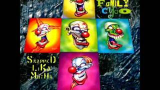 Infectious Grooves - Rules Go Out The Window