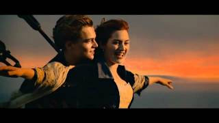 Estoy Volando - clip Titanic
