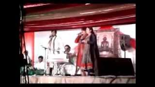 RAVINDRA JAIN JI PERFORMING JAIN BHAJAN-