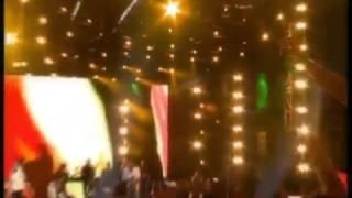 Zdravko Colic & Dino Merlin - Kao moja mati - (LIVE)