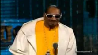 The Roast Of Donald Trump   Snoop Dogg Segment viewer discretion advised