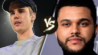 Justin Bieber DISSES The Weeknd