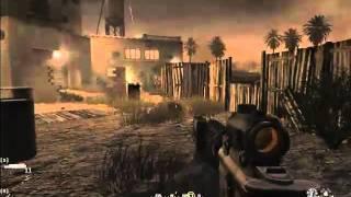 Call of Duty 4: Modern Warfare: Acto 1 -