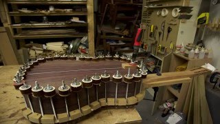 The Luthier Documentary