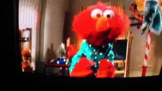 The Adventures Of Elmo In Grouchland (1999) Part 1