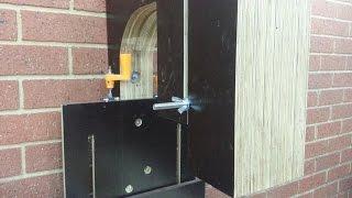 DIY. Workbench / Machine tool. Multi Function. Part 3. Z - Lock