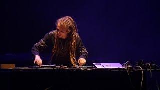 Pangani LIVE - Impermanence @ ArgeKultur Salzburg, 29.10.2016