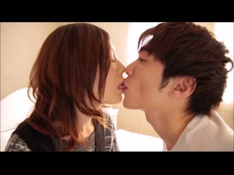Xxx Mp4 Romantic Couple Kiss 9❤ 3gp Sex