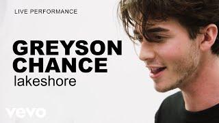 Greyson Chance - Live Performance
