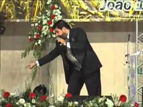 Pr. Yossef Akiva Os Portais do Céu A Escada de Jacó