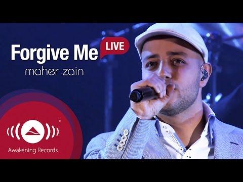 Maher Zain - Forgive Me   Awakening Live At The London Apollo