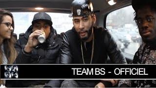 Team BS TV - Episode 1 - Team BS à Calais
