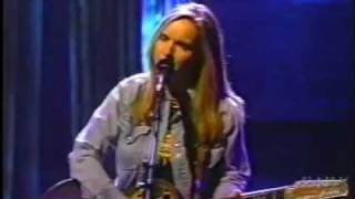 Melissa Etheridge - Bring Me Some Water (MTV Unplugged)
