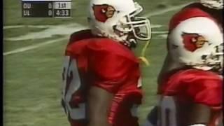 1999 Oklahoma vs Louisville