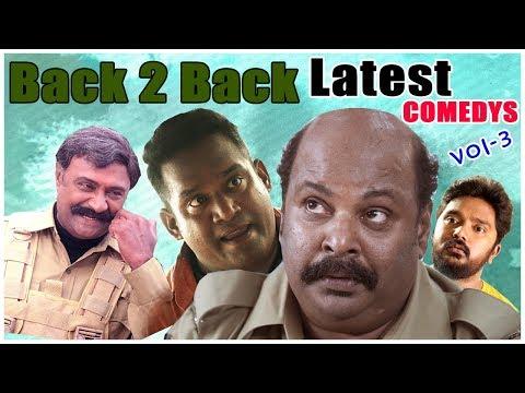 Xxx Mp4 Back To Back Tamil Comedy Scenes Vol 3 Bala Saravanan Thambi Ramaiah Singampuli M S Baskar 3gp Sex