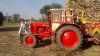Pakistan k tractor