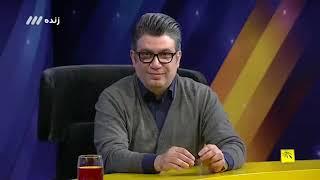 عادل فردوسیپور در گفتگو با حالاخورشید ازبهرام شفیع میگوید
