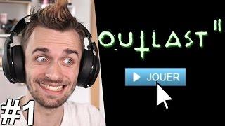 J'AI ATTENDU 3 ANS POUR Y JOUER ! (Outlast 2 #1)