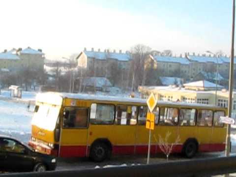 Jelcz PR110M #588 MPK Rzeszów