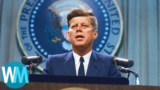Top 5 Defining Moments of John F. Kennedy