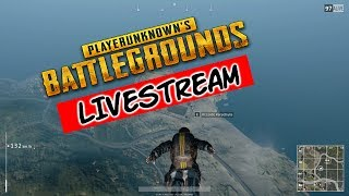 ey bos! - PlayerUnknown
