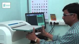 Krsnaa Andhra Pradesh X Ray & Software in Telugu