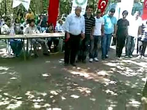 Sivas Hafik Çimenyenice